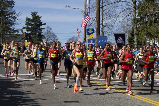 The Best Way to Train for a Marathon is to Run a Marathon